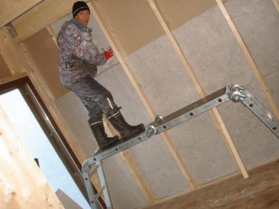 Norme isolation phonique maison mitoyenne contact artisans for Isoler une porte d entree en bois
