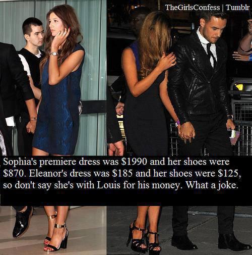 Liam et Sophia