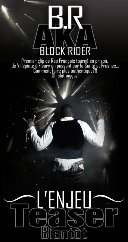 """Teaser clip """"L'enjeu""""....bient�t"""
