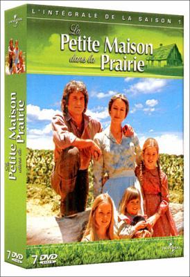Critique dvd la petite maison dans la prairie for 7 a la maison saison 11