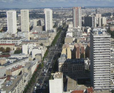Blog de puissance 75013 puissance 75013 for Arrondissement porte d italie