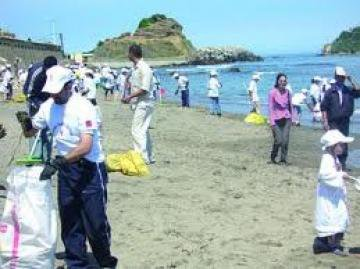 La radio au service du littoral