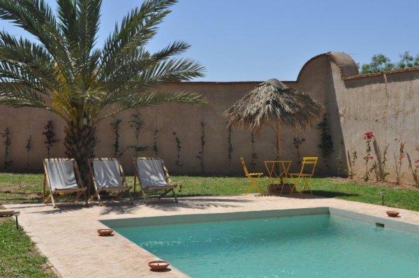 Au Maroc, j'ai appris…