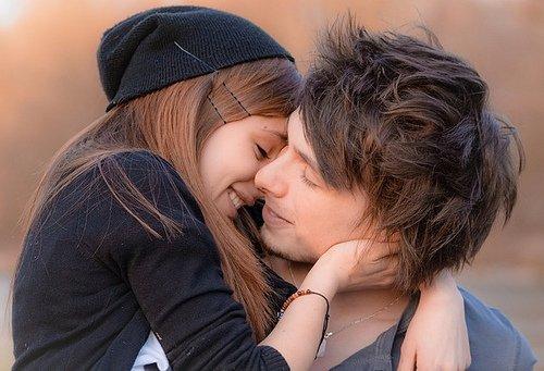 ~ I love you.