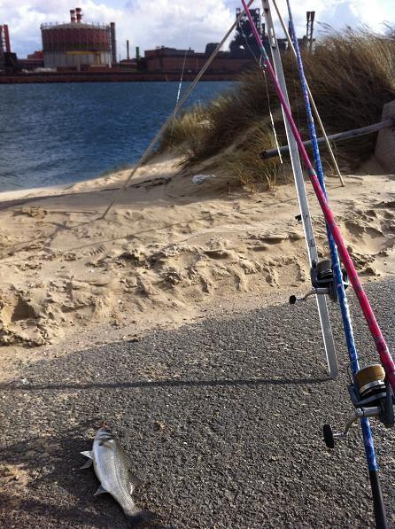 Entrainement dans le Bassin Min�ralier de Dunkerque