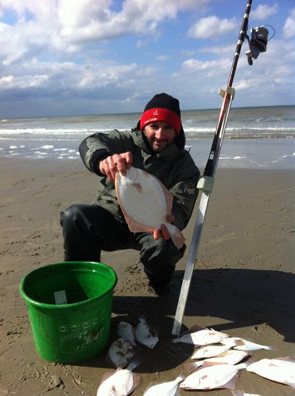Surf Equihen Plage (19-04-2014)