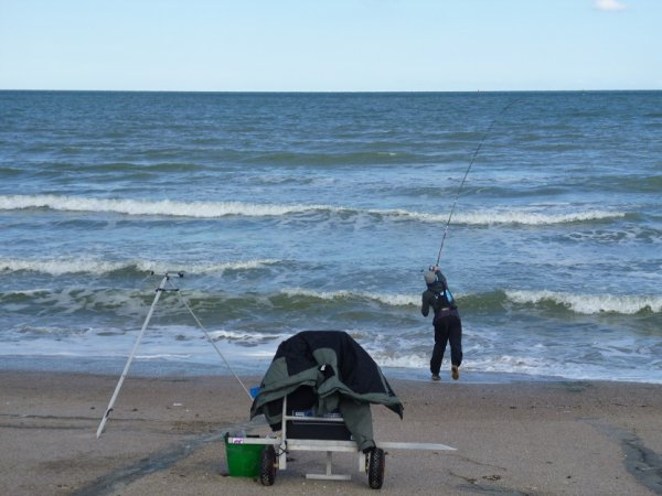 5e manche r�gionale 2014 - Dunkerque (05-10-2014)