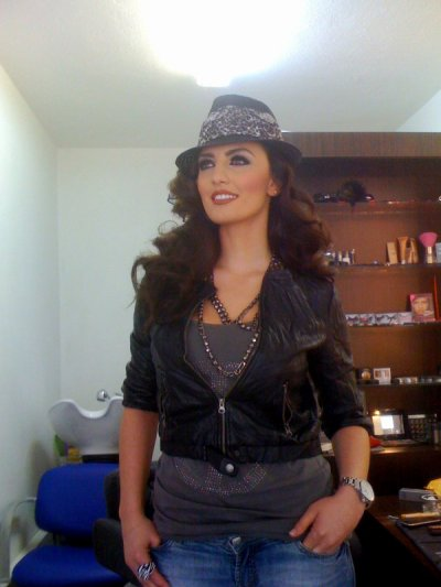 Genta Ismaili