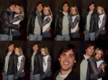 Drew Fuller couple