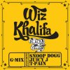 Wiz Khalifa - BLACK & YELLOW [G-Mix] Ft.Snoop Dogg, Juicy J & T-Pain