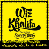 Wiz Khalifa Ft.  Snoop Dogg - Young, Wild & Free