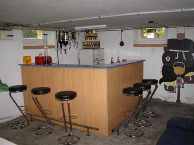petit bar fait maison profitons de la vie et. Black Bedroom Furniture Sets. Home Design Ideas