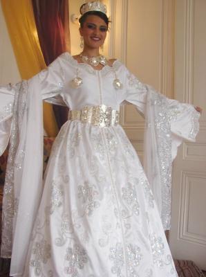 belle robe de mariage marocain blog de raton163. Black Bedroom Furniture Sets. Home Design Ideas