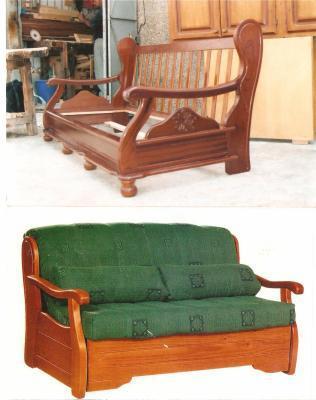 Les fauteuilles