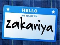 zakariya500