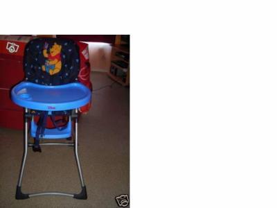 chaise haute winnie l ourson portugal. Black Bedroom Furniture Sets. Home Design Ideas