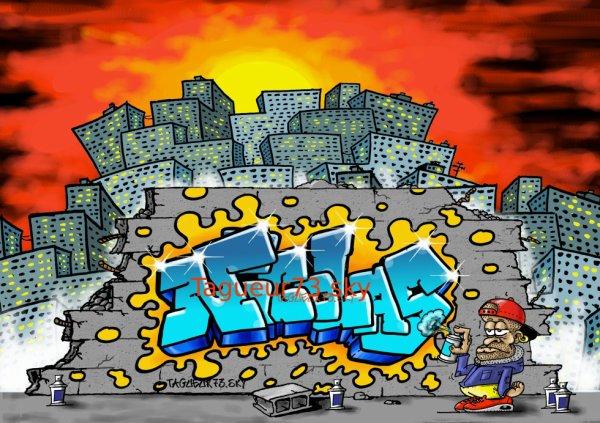 Graffiti tag pr nom nicolas bienvenue dans mon univers artistique - Dessin de tag alphabet ...