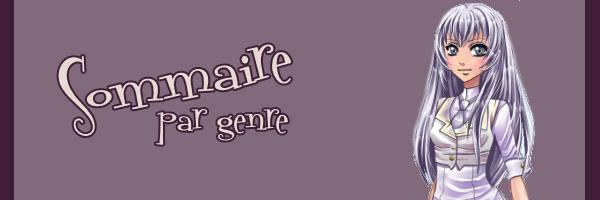 Sommaire par genre