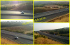 L'autoroute Est - Ouest de l'Algerie : passe par Sidi Brahim