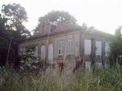 Blog de maisons abandonnees57 lieux abandonn es a travers le monde - Maison abandonnee belgique ...