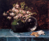 William  MERRITT CHASE  , impressionniste am�ricain  (1849-1916)