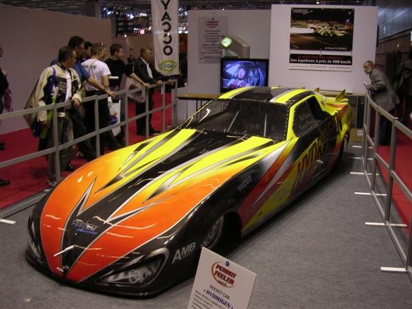 La voiture la plus rapide au monde blog de toinoudu33470 - Voiture les plus rapide ...