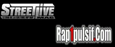 Sur Street Live Et Sur Rap 1 Pulsif