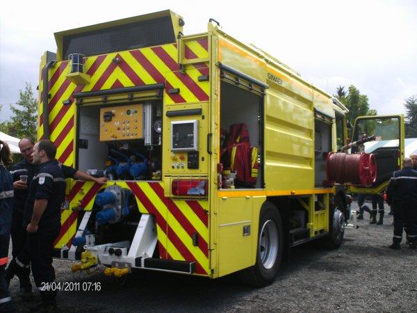 vit tunnel maurice lemaire partie 2 fin l 39 univers des vehicules de pompiers. Black Bedroom Furniture Sets. Home Design Ideas