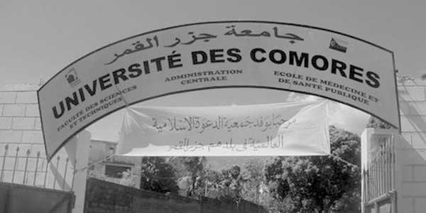 L'enseignement supérieur comorien : le temps d'une réforme