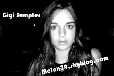 Gigi Sumpter Nude Photos 44