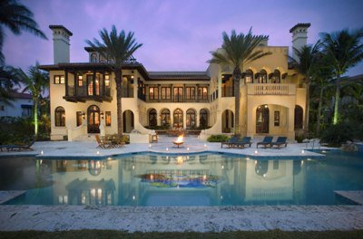 La villa la plus chere du monde est la plus belle du monde for La plus chere maison du monde