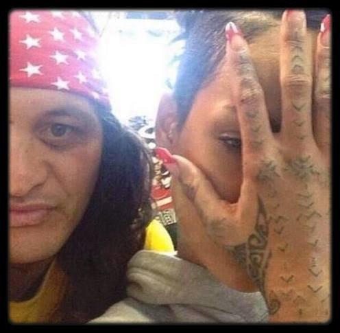 Jay Z dans le metro � Londres (Photo) / Pharell Williams s'est mari� / Rihanna son nouveau tatouage (Photo) / ALIZ�E SE SENT PR�TE POUR UNE NOUVELLE HISTOIRE D'AMOUR / CHIEF KEEF – Almighty So (Mixtape) / Game Signe Sur Le Label Cash Money / NOUVELLE STAR : SINCLAIR NE COMPREND PAS POURQUOI SOAN LUI EN VEUT