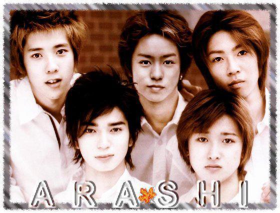 Jun-Arashi