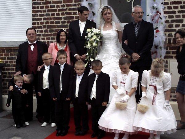 mariage du beau-fr�re