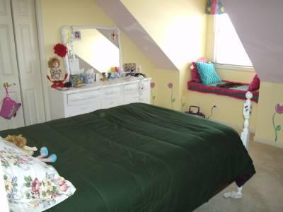 Chambre typique americaine ma vie aux etats unis for Assi dans la fenetre de ma chambre