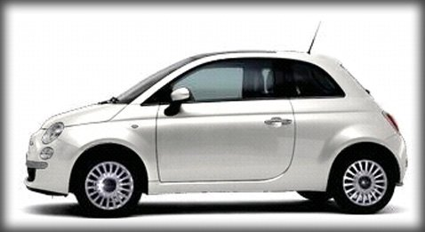 fiat 500 2 portes blog de morphingauto. Black Bedroom Furniture Sets. Home Design Ideas