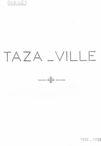 taza-histoire