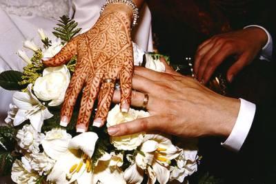 Cadeau Mariage Musulman le Mariage Musulman