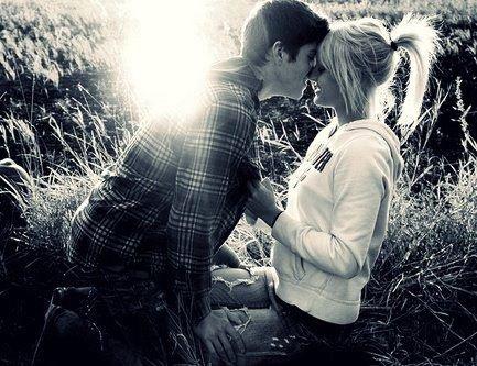 Ce moment qu'on partage, qui fait oublier tout le reste..Le reste ne compte pas, il y a que ta pr�sence que j'envie.