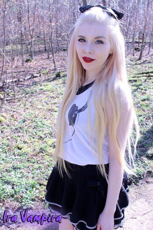 Iravampira1 39 S Articles Tagged Style Emo Ira Vampira