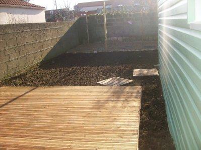 Am nagement d 39 un petit jardin rochefort le paradis vert 17 - Amenagement d un petit jardin ...