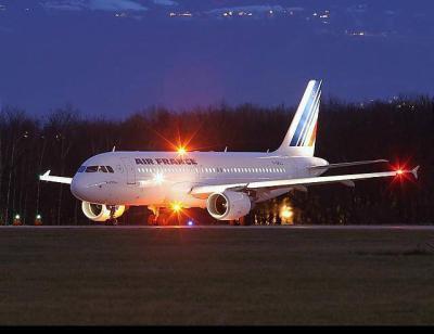 Avion nuit welcome on board ladies and gentleman - Nuit insolite dans un avion ...