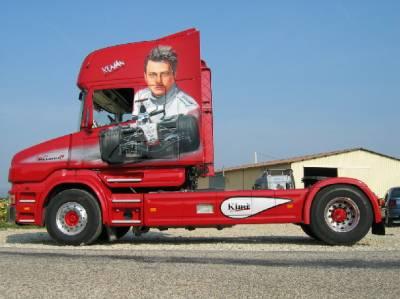 le plus beau camion du monde simply the best pilot in the world. Black Bedroom Furniture Sets. Home Design Ideas