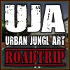 "Meddley album ""Road Trip"" Urban Jungl'Art"