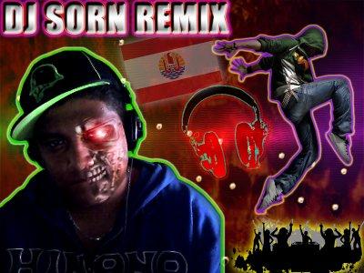 Dj Sorn Remix - ��� Tu es ma lady ��� (2011)