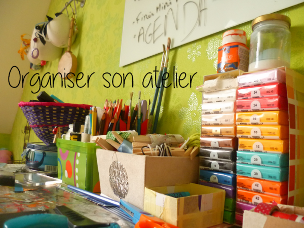 organiser son atelier et son bureau fa on diy les bidouilles de lili. Black Bedroom Furniture Sets. Home Design Ideas