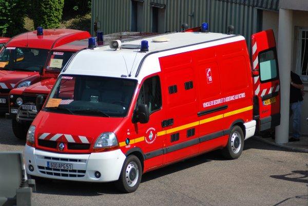 Renault Sezanne : vsav 2 renault master 2 8dci 120 gifa csp sezanne pompiermarne51 ~ Gottalentnigeria.com Avis de Voitures