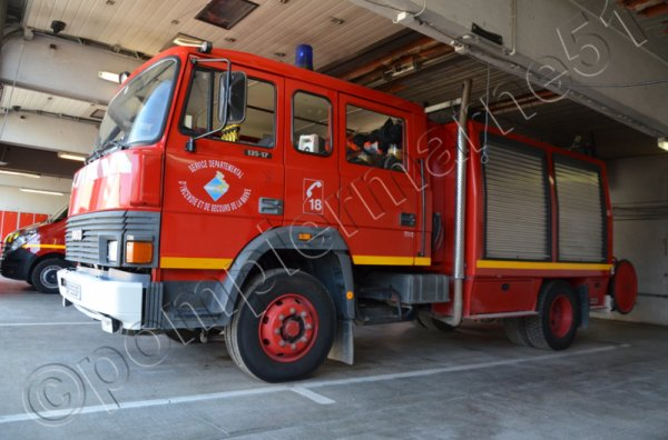Fpt 2 iveco 135 17 sides csp vitry le francois pompiermarne51 - Garage renault vitry le francois ...