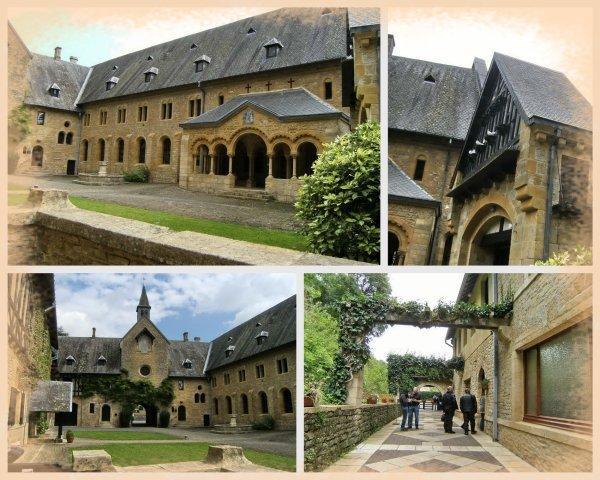 23 ao�t- les Ardennes belges