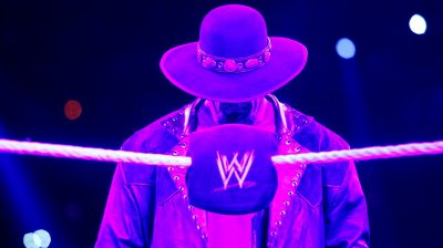 The UndertaKer era still Alive !